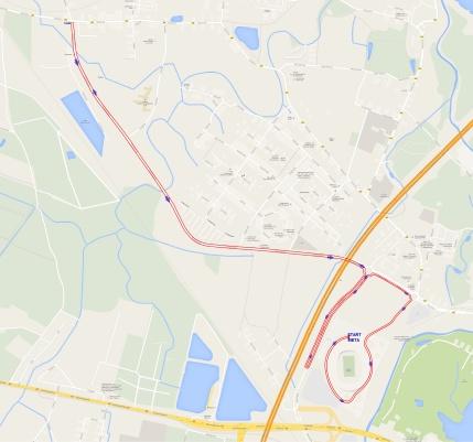 trasa