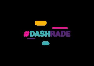 DASHRADE - logo clear